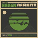 Artist Name: H - 【送料無料】 Haken / Affinity 輸入盤 【CD】