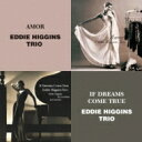 藝人名: E - Eddie Higgins エディヒギンス / Amor / If Dreams Come True 【CD】
