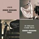 艺人名: E - Eddie Higgins エディヒギンス / Amor / If Dreams Come True 【CD】
