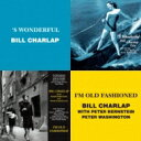 Artist Name: B - Bill Charlap ビルチャーラップ / S'wonderful / I'm Old Fashioned 【CD】