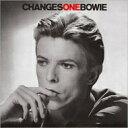 David Bowie デヴィッドボウイ / Changesonebowie: 40th Anniversary 輸入盤 【CD】