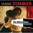 【送料無料】 Hans Zimmer ハンスジマー / Milan Years 【LP】