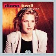 Diana Krall ダイアナクラール / Stepping Out (2枚組 / 180グラム重量盤レコード) 【LP】