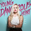 藝人名: V - V. Rose / Young Dangerous Heart 輸入盤 【CD】
