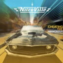 摇滚乐 - Nitroville / Cheating The Hangman 輸入盤 【CD】