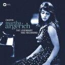 Chopin ショパン / 幻のショパン・レコーディング 1965:マルタ・アルゲリッチ(ピアノ) (アナログレコード) 【LP】