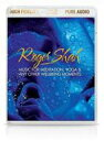 【送料無料】 Roger Shah / Music For Meditation, Yoga & Any Other Wellbeing Moments 【BLU-RAY AUDIO】