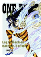 【送料無料】 ONE PIECE / ONE PIECE Log Collection CAESAR. CROWN 【DVD】