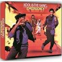 Artist Name: K - 【送料無料】 Kool&The Gang クール&ザギャング / Emergency 輸入盤 【CD】