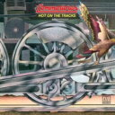 Artist Name: C - 【送料無料】 Commodores コモドアーズ / Hot On The Tracks (Motown) 輸入盤 【CD】