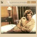 艺人名: J - 【送料無料】 Julie London ジュリーロンドン / Nice Girls Don't Stay For Breakfast (Liberty) 輸入盤 【CD】
