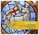 【送料無料】 15〜20世紀のイースターのための聖歌集 ケンブリッジ・クレア・カレッジ合唱団 輸入盤 【CD】