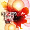 Artist Name: I - Incognito インコグニート / In Search Of Better Days 【CD】