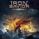艺人名: I - 【送料無料】 Iron Savior / Titancraft 【CD】