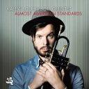 藝人名: K - Kalevi Louhivuori / Almost American Standards 輸入盤 【CD】