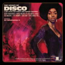 精选辑 - Legacy Of Disco 輸入盤 【CD】
