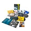 【送料無料】 Miles Davis マイルスデイビス / Complete Prestige 10inch LP Collection (BOX仕様 / 11枚組 / 10インチアナログレコー..