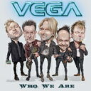 Vega / Who We Are 輸入盤 【CD】