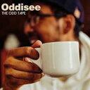 【送料無料】 Oddisee / Odd Tape 輸入盤 【CD】