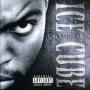 艺人名: I - Ice Cube アイスキューブ / Greatest Hits 輸入盤 【CD】