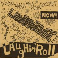 Laughin' Nose ラフィンノーズ / LAUGHIN'ROLL 【CD】