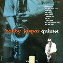Artist Name: B - Bobby Jaspar ボビージャスパー / Bobby Jaspar Quintet 【SHM-CD】