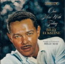 藝人名: B - Billy Eckstine / Once More With Feeling 【SHM-CD】
