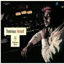 Thelonious Monk セロニアスモンク / Thelonious Himself (180グラム重量盤レコード / waxtime) 【LP】