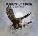 艺人名: G - 【送料無料】 Grand Magus グランドメイガス / Sword Songs 輸入盤 【CD】