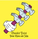 Rakuten - Peter Bjorn & John ピータービヨーンアンドジョン / Breakin' Point 【LP】