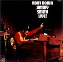 Jimmy Smith ジミースミス / Root Down (180g) 【LP】