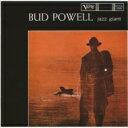 Artist Name: B - Bud Powell バドパウエル / Jazz Giant 【SHM-CD】
