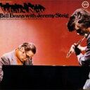 Bill Evans/Jeremy Steig ビルエバンス/ジェレミースタイグ / What's New 【SHM-CD】