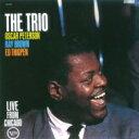 艺人名: O - Oscar Peterson オスカーピーターソン / Trio-live From Chicago 【SHM-CD】