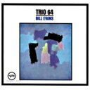 Bill Evans (Piano) ビルエバンス / Trio 64 【SHM-CD】
