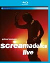 Primal Scream プライマルスクリーム / Screamadelica Live 【BLU-RAY DISC】