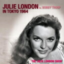 Artist Name: J - Julie London ジュリーロンドン / Julie London Live In Tokyo 1964 【CD】
