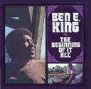 Ben E King ベンEキング / Beginning Of It All 輸入盤 【CD】