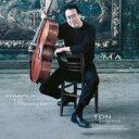 Simply Baroque: Yo-yo Ma(Vc) Koopman / Amsterdam Baroque O (180g) 【LP】