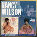Nancy Wilson ナンシーウィルソン / Welcome To My Love / Easy 輸入盤 【CD】