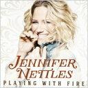艺人名: J - Jennifer Nettles / Playing With Fire 輸入盤 【CD】