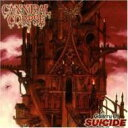 Artist Name: C - Cannibal Corpse カンニバルコープス / Gallery Of Suicide - Clean 輸入盤 【CD】