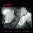 Artist Name: P - Pj Farley / Boutique Sound Frames 輸入盤 【CD】