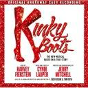 【送料無料】 Broadway Cast ブロードウェイキャスト / キンキーブーツ 【BLU-SPEC CD 2】