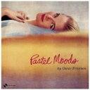 Oscar Peterson オスカーピーターソン / Pastel Moods (アナログレコード) 【LP】