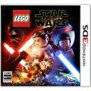 ニンテンドー3DSソフト / 【3DS】LEGO(R) スター・ウォーズ/フォースの覚醒 【GAME】