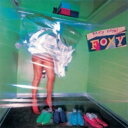 Artist Name: F - Foxy / Party Boys 【CD】