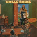 Artist Name: U - Uncle Louie / Uncle Louie's Here 【CD】
