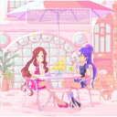 AIKATSU☆STARS! / アイカツスターズ! 挿入歌シングル1 ハルコレ 【CD Maxi】