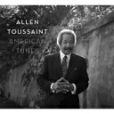 Allen Toussaint アラントゥーサン / American Tunes (2枚組アナログレコード) 【LP】